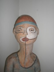Judith Donders beeld: Amina